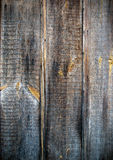 Texture of wood. Texture of old wooden planks Stock Image