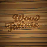 Texture of wood background. Vector Eps10 illustration Royalty Free Stock Photography