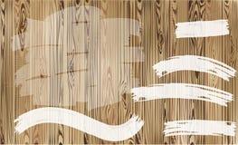 Texture of wood. Stock Photo