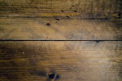 Texture of wood fiber board brown.  Stock Image