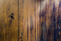 Texture of wood fiber board brown.  Stock Photo
