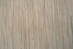 Texture of wood fiber board brown bamboo. Texture of wood Fiber Board Brown Royalty Free Stock Images