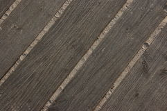 Texture of wood. Texture of a floor of oak wood Royalty Free Stock Photo