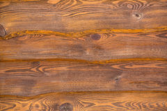 Texture of the wood Stock Images