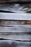 Texture of wood planks. Background of wood planks of old barn Stock Photos