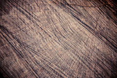 Texture, wood sectional wooden background Stock Photography