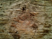 Texture wood for text or image. Picture of the railway pillow. T Royalty Free Stock Photography