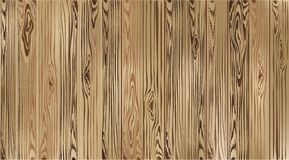 Texture of wood. Royalty Free Stock Image