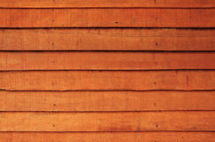 Texture of wood wall Royalty Free Stock Image
