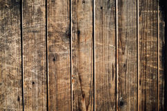 Texture of wood wall Stock Photos