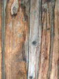 Texture of wooden boards Stock Photo