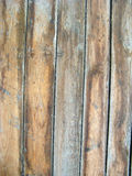 Texture of wooden boards Royalty Free Stock Image
