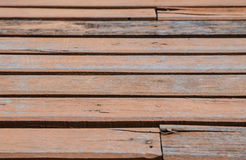 Texture of wooden boards floor Royalty Free Stock Image