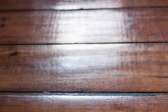 Texture of wooden boards floor - wood background. Wooden Plank Royalty Free Stock Photo