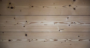 Texture of wooden boards. The texture of light wood planks Royalty Free Stock Photo