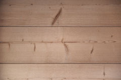 Texture of wooden boards. The texture of light wood planks Royalty Free Stock Image