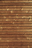 Texture of wooden fence Stock Image