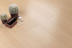 Texture of wooden floor. With empty space to put text or photo on it Royalty Free Stock Images