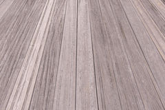 Texture of Wooden floor abstract for background.  Royalty Free Stock Images