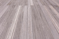 Texture of Wooden floor abstract for background.  Stock Photos