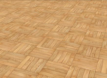 Texture of wooden floor. Can be used as background Royalty Free Stock Photography