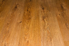 Texture of the wooden floor. Texture of wooden floor from a laminate Stock Images