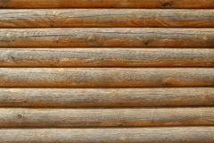 Texture of the wooden frame. Stock Photography