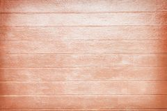 Texture wooden in horizontal, Light brown background royalty free stock photography