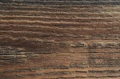 The texture of the wooden pale brown boards stock photos