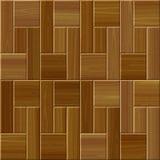 Texture of wooden parquet floor Stock Image