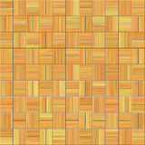 Texture of wooden parquet floor Stock Photo