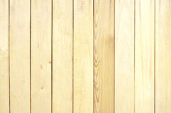 Texture of wooden planks Royalty Free Stock Photography