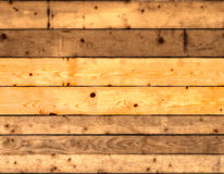 Texture of wooden planks. Fine texture of wooden planks Stock Photography