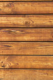 Texture of wooden planks Stock Image