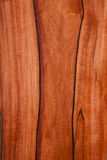 Texture of wooden planks closeup Stock Photo