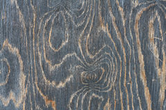 Texture of wooden planks Royalty Free Stock Photo