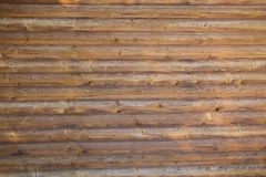 Texture of wooden surface - can be used as background Royalty Free Stock Photography