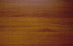 Texture of a wooden surface Stock Photography
