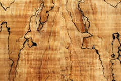 Texture of wooden surface Royalty Free Stock Image