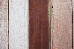 Texture of  Wooden wall Royalty Free Stock Image