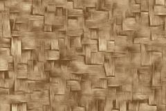Texture of woody stem or bamboo basket in asia royalty free illustration
