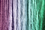 Texture of wool Royalty Free Stock Photo