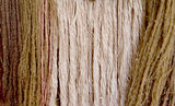 Texture of wool Stock Photo