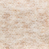 Texture wool doggy knitted cloth as a background Royalty Free Stock Photography