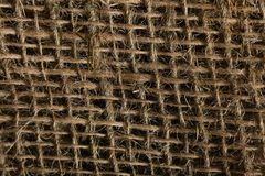 Texture of wool fabric weave Stock Photo