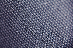 Texture of wool fabric Royalty Free Stock Photography