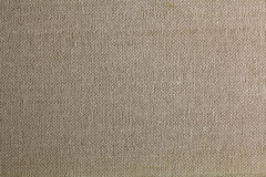Texture of wool fabric weave Stock Photography