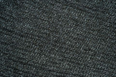 The texture of wool in high resolution. Cloth background for design Royalty Free Stock Photography
