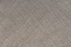 Texture woolen cloth Stock Images