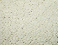 Texture woolen fabric Royalty Free Stock Photos